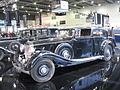 Rolls Royce Phantom III Limousine 1939 (6853815705).jpg