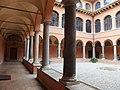 Roma, Reale accademia di Spagna, chiostro (2).jpg