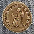 Roma, gordiano III, antoniniano, 239-240 dc.JPG