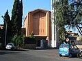 Roma (Q. Ostiense) - S. Marcella 04 Esterno.JPG
