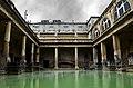 Roman Baths, Bath, 2017.jpg