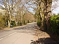 Roman Road, Broadstone. - geograph.org.uk - 370755.jpg