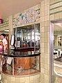 Rookwood Tea Room (Graeter's Ice Cream Parlor), Cincinnati Union Terminal, Queensgate, Cincinnati, OH (33654656868).jpg