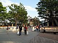 Roppongi Hills 66 Plaza level 2013.jpg