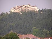 Rosenauer Burg