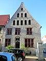 Rostock Bei der Nikolaikirche 6 2011-05-25.jpg