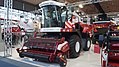 Rostselmash RSM F 1300 Agritechnica 2017 - Front and left side.jpg