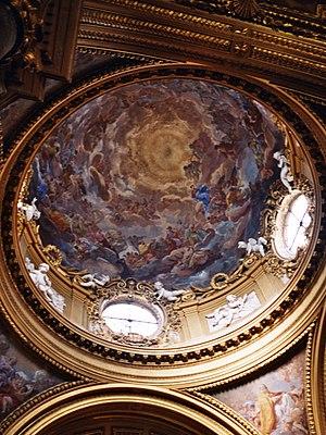 Madrid de los Borbones (I): El Palacio Real 300px-Royal_Chapel,_Palacio_Real,_Madrid