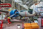 Royal Military Museum, Brussels - Douglas A-26 Invader - HDR (11448993183).jpg