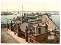 Royal Pier, Southampton circa 1890.jpg