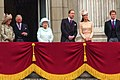 Royal family on Buckingham Palace balcony.jpg