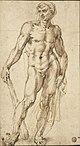 Rubens, copia dell'ercole di michelangelo, louvre.jpg