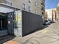Rue Danton (Lyon) - container (2019) - 1.jpg