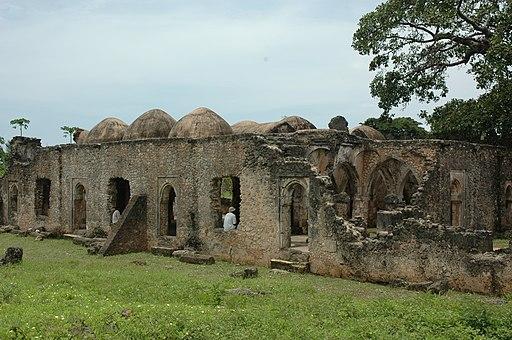 Ruins of Kilwa Kisiwani and Ruins of Songo Mnara-108279