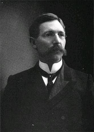 Rulon S. Wells - Image: Rulon S. Wells