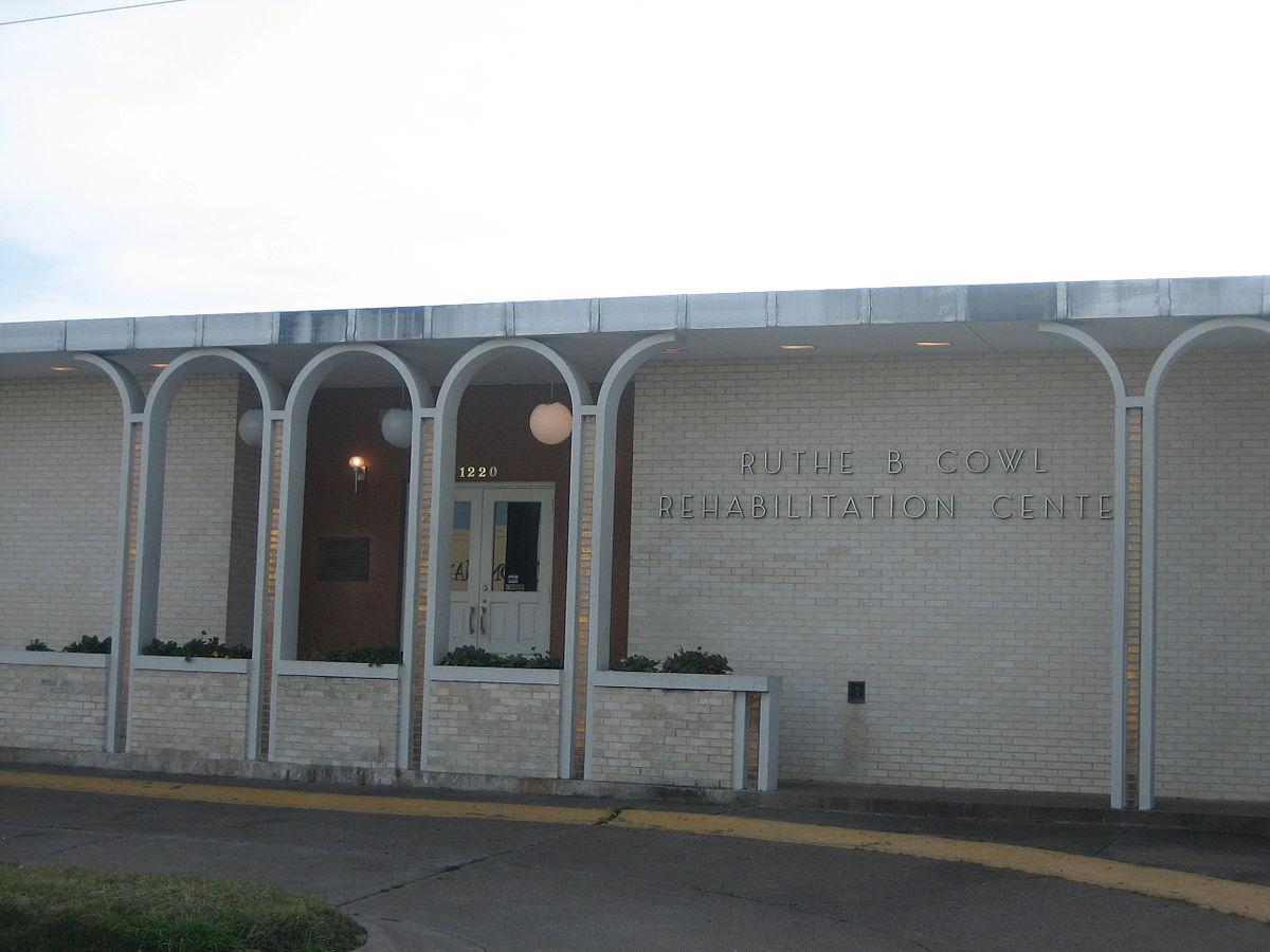 Brooklyn Rehabilitation Center Coney Island