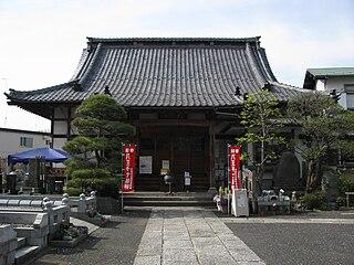 Ryōhō-ji