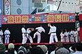 Ryukyu Matsuri in Shin-Nagata Oct09 057.JPG