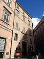 S.Caterina da Siena - Piazza di S. Chiara 14 00186 Roma RM Italy.jpg
