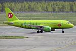 S7 Airlines, VP-BTW, Airbus A319-114 (16430264266) (2).jpg