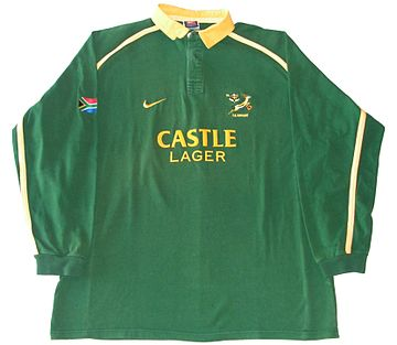 South Africa national rugby union team - Wikiwand fddec46a0