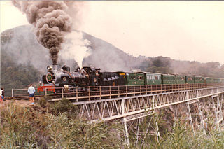 South African Class NG15 2-8-2 class of South African narrow-gauge 2-8-2 locomotives
