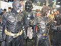 SDCC 2011 - Cosplayers (5973610212).jpg