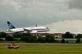 SJI @ Paris Airshow 2011 (5887179697).jpg