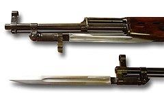Bayonet - Wikiwand