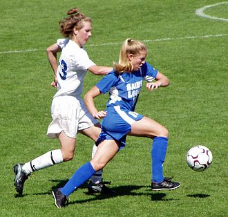 Saint Louis Billikens - SLU women's soccer