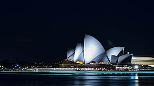 Sydney Symphony Orchestra - The Sydney Opera House, home of the Sydney Symphony Orchestra