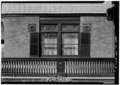 SOUTH ELEVATION, DETAIL OF DRAWING ROOM WINDOW - Sagamore Hill, Oyster Bay, Nassau County, NY HABS NY,30-OYSTB,2-3.tif
