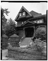 SOUTH FRONT - Governor Brady Mansion, 140 Main Street, Boise, Ada County, ID HABS ID,1-BOISE,9-2.tif