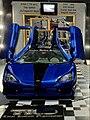 SSC Ultimate Aero TT at London Motor Museum (Ank Kumar) 02.jpg