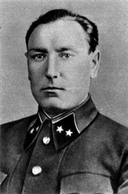 Sergej Birjuzov general-major SSSR-a