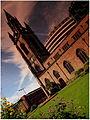 ST NICHOLAS THE SEAMANS CHURCH LIVERPOOL PIER HEAD AUG 2012 (7754188612).jpg