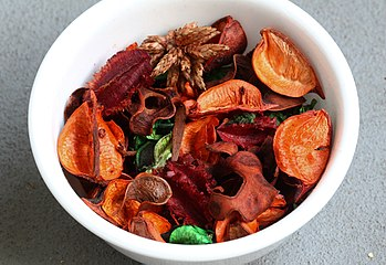 Picture of a potpourri