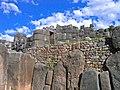Sacsayhuamán Inca Ruins.jpg