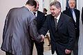 Saeimā viesojas Polijas-Latvijas parlamentu sadarbības grupas priekšsēdētājs (5660604314).jpg