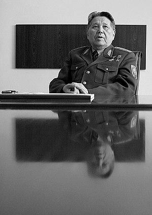 Sagadat Nurmagambetov - Sagadat Nurmagambetov (2009)