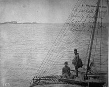 Marshall islands history timeline
