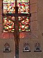Saint-Côme-d'Olt église crucifix.jpg