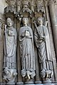 Saint Germain l'Auxerrois estatua. 05.JPG