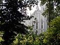 Saint Paul's Cathedral - Kolkata 2011-10-16 160506.JPG
