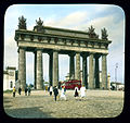 Saint Petersburg. Moscow Triumphal Gate, commemorating victory over Turkey in 1828.jpg