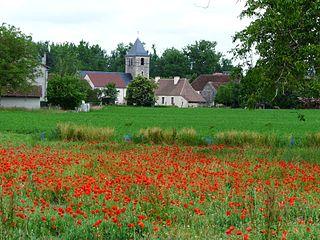 Sainte-Eulalie-dAns Commune in Nouvelle-Aquitaine, France