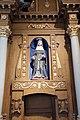 Sainte Radegonde église Saint-Lubin Chassant Eure-et-Loir France.jpg