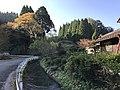 Sakogawa River near Shikinomori Hot Spring.jpg