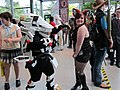 Sakura-Con 2010, Seattle (4488524627).jpg