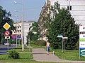 Salaspils, Salaspils pilsēta, Latvia - panoramio.jpg
